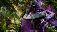 Shadow Fulgore skin