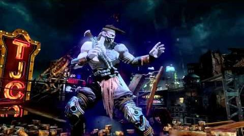 Shadow Jago Trailer