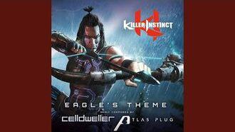 Eagle's Theme
