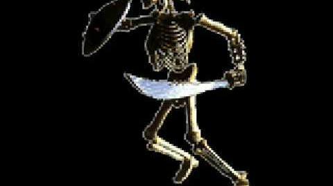 Spinal's Theme-Killer Instinct Gold