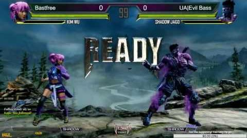 Season 3 Rough Sets with Bastfree (Kim Wu) (Shadow Jago Edition) (Part II)