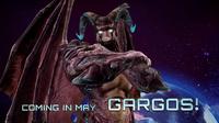 Gargos blue