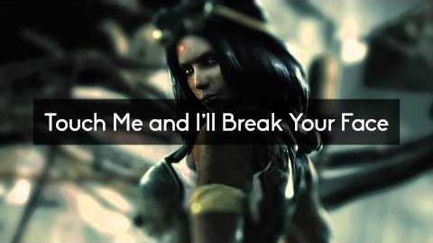 Mick Gordon - Touch Me and I'll Break Your Face (Killer Instinct)