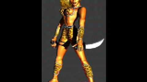 Maya's Theme-Killer Instinct Gold