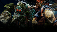 Killer Instinct Season 2 - Aganos Loading Screen 6