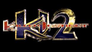 KI 2 Logo