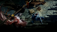 Killer Instinct Season 2 - Hisako Loading Screen 4