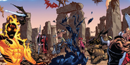 Stonehenge (comics)