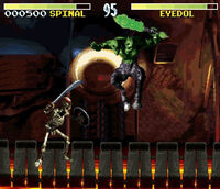 Eyedol Killer Instinct