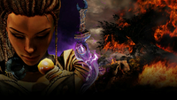 Killer Instinct Season 2 - Maya Loading Screen 5