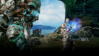 Killer Instinct Season 2 - Aganos Loading Screen 4