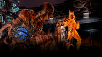 Killer Instinct Season 2 - Kan-Ra Loading Screen 5