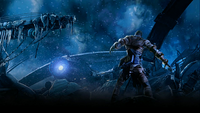 Killer Instinct Season 2 - Kan-Ra Loading Screen 1