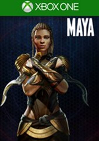 File:Maya cover.jpg