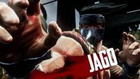 Jago First Made