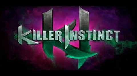 Killer Instinct Post-Season 3 Bonus Tracks - CCIX (Kilgore's Theme)