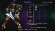 Arbiter Retro Elite Supreme Commander