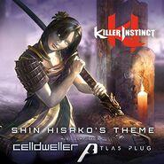 KI Single Cover ShinHisako