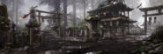Hisako-Village-Concept-Art