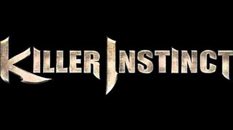 Killer Instinct 2 GOLD - Sky Stage (Secret)