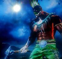 Chief Thunder True Classic Costume
