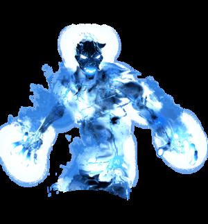 Killer Instinct - Omen