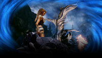 Killer Instinct Season 2 - Maya Loading Screen 6