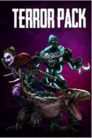 Terror Skin Pack cover