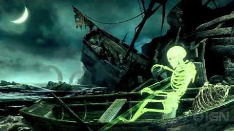 Killer Instinct - Spinal Reveal Trailer