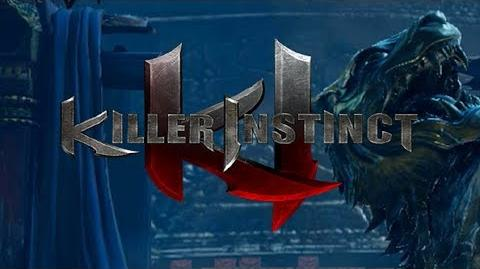 Killer Instinct Evolution of Combo Breaker Ulta Combo Sound Effect