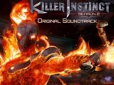 Killer Instinct (Original Game Soundtrack), Season 2