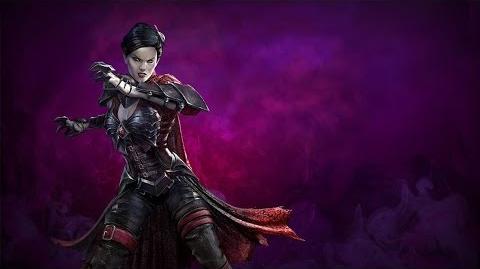 Mira's Theme (Fully Edited) - Killer Instinct Season 3