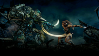 Killer Instinct Season 2 - Aganos Loading Screen 2