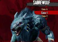 Sabrewulf Grey