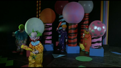 Killer Klowns Screenshot - 149
