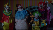 Killer Klowns Screenshot - 110