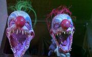 Klown offspring