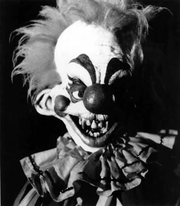 Magori killer klowns wiki fandom powered by wikia for Who owns outer space