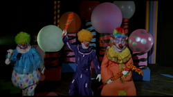 Killer Klowns Screenshot - 152