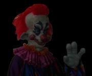 Rudy (Killer Klown)