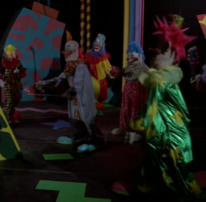 Killer Klowns Screenshot - 153