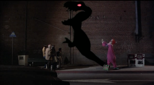 Image The Monster Shadow Png Killer Klowns Wiki Fandom Powered