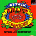 Attack of the Killer Tomatoes (Game Boy/NES)
