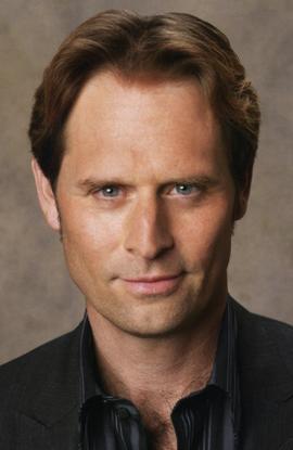 Jeffrey Nordling - Cast