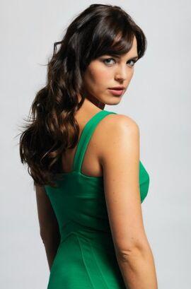 Marta Milans - Cast