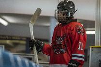3x06-23 Irina ice hockey
