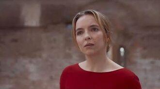 You're Mine - Killing Eve Season Finale - BBC America