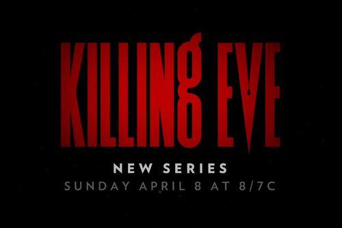 Killing Eve Wiki