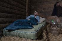 3x05-42 Pyotr wakes up barn