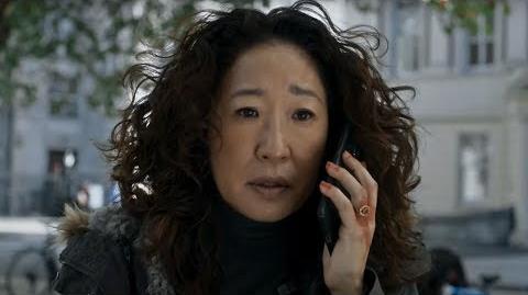 Addicted - Killing Eve Season 2 Teaser Trailer - BBC America